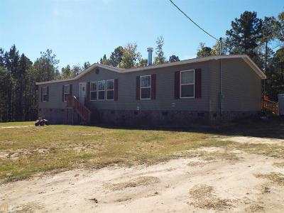Gordon, Gray, Haddock, Macon Single Family Home For Sale: 355 Wellington Creek Rd