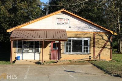 Commercial For Sale: 6729 Highway 72 W
