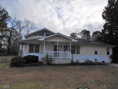 Lake City Single Family Home Under Contract: 1155 Ellington Dr