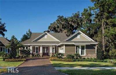 Gainesville Single Family Home For Sale: 6912 Grand Orchard Walk