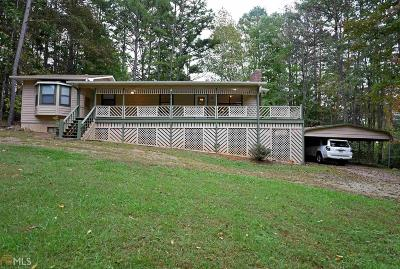 Blairsville Single Family Home For Sale: 464 Forest #44+