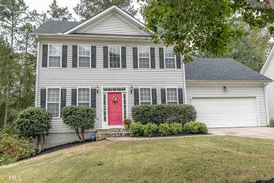 Peachtree City Single Family Home For Sale: 242 Clifton