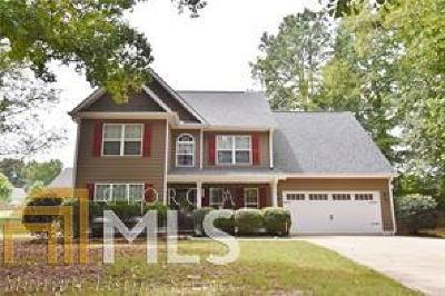 Jefferson Single Family Home For Sale: 168 Cardinal Ridge