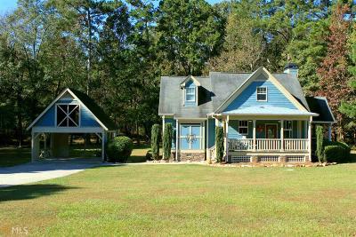 Monroe Single Family Home Sold: 630 Cheek Rd