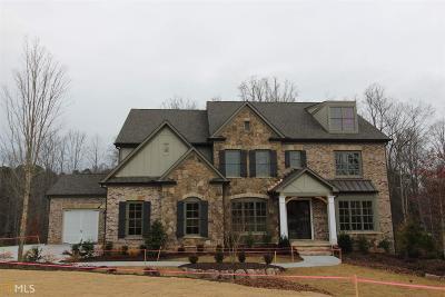 Milton Single Family Home For Sale: 1072 Kent Ct