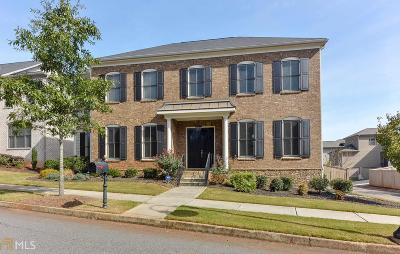 Roswell Single Family Home Under Contract: 1063 Merrivale Chase