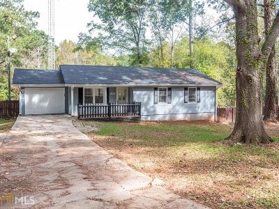 Alpharetta Single Family Home For Sale: 1124 Pine Crest
