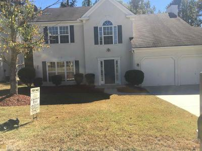 Norcross Single Family Home Under Contract: 2919 Stanstead Cir