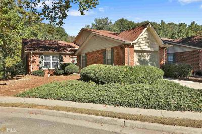Fayetteville Condo/Townhouse Under Contract: 295 Lagrange Ct