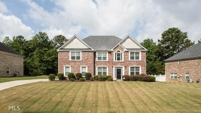 Conyers Single Family Home For Sale: 2046 Burning Bush Ln