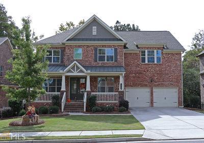 Alpharetta Single Family Home For Sale: 1220 Redbud Dr