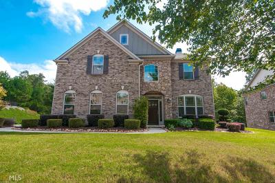 Suwanee Single Family Home For Sale: 1610 Real Quiet Way