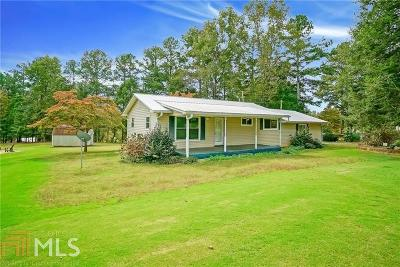Canton Single Family Home For Sale: 3530 Univeter Rd