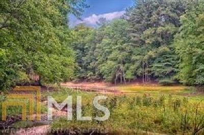 Buford Residential Lots & Land For Sale: 5985 Lanier Heights Cir