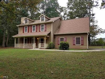 Tyrone Single Family Home For Sale: 135 Meadowood Ln