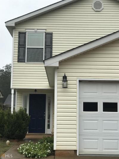 Single Family Home For Sale: 106 Wrightsburg Estates