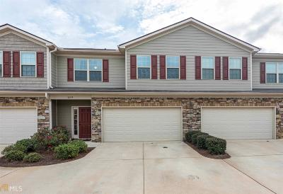 Columbus Condo/Townhouse For Sale: 6054 Townes Way