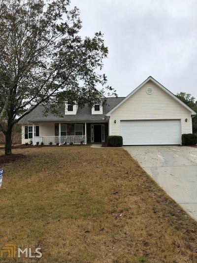 Monroe Single Family Home Sold: 1013 Orchard Cir
