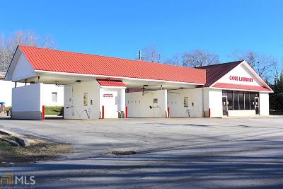 Commercial For Sale: 151 Collins Rd