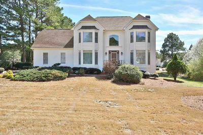 Fayetteville Single Family Home For Sale: 160 Cherokee Rose