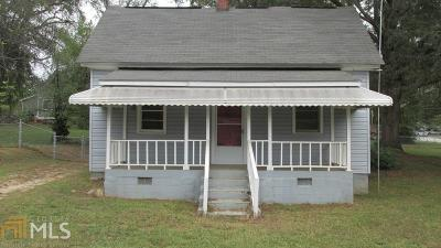 Covington Single Family Home Under Contract: 5108 Hackett St