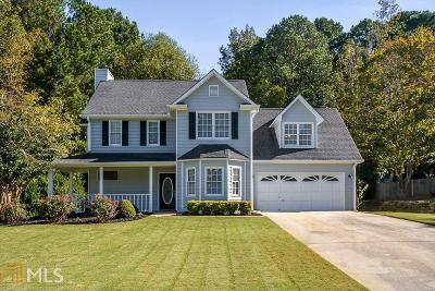 Conyers Single Family Home Under Contract: 2010 SE Amhurst Ln