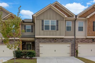 Buford Condo/Townhouse For Sale: 2763 Morgan Glen Rd