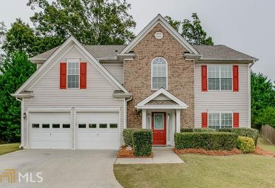 Buford Single Family Home For Sale: 3232 Bentley Chase