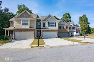 Norcross Condo/Townhouse For Sale: 6502 Story Cir