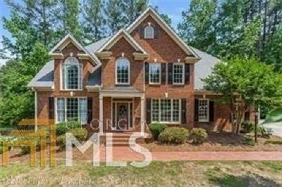 Cobb County Single Family Home For Sale: 5500 Wright Rd