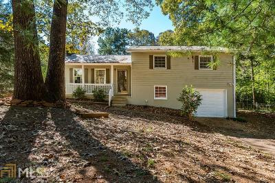 Dallas Single Family Home Under Contract: 34 Timber Pass