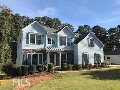 Monroe Single Family Home For Sale: 4300 Lakeside Blvd