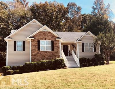 Dallas Single Family Home Under Contract: 211 Cannon Trl