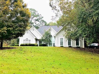 Troup County Single Family Home For Sale: 114 Ford Dr