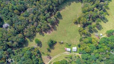 Ellijay Single Family Home For Sale: 640 Ralston Rd