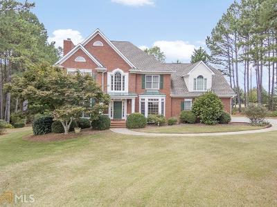 Fayetteville Single Family Home For Sale: 160 Hidden Lake Dr
