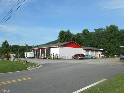 White County Commercial For Sale: 1704 Highway 129 S #1704&amp
