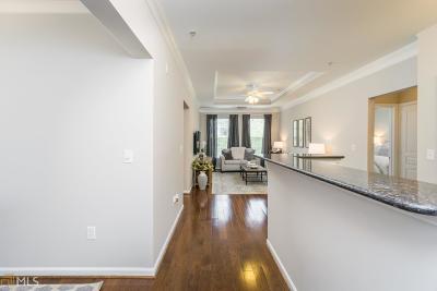Brookhaven Condo/Townhouse For Sale: 10 Perimeter Summit Blvd #4419