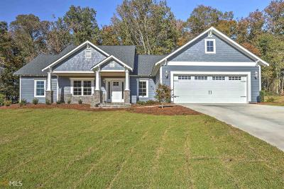 Franklin County Single Family Home Under Contract: 130 Tyrus Ln