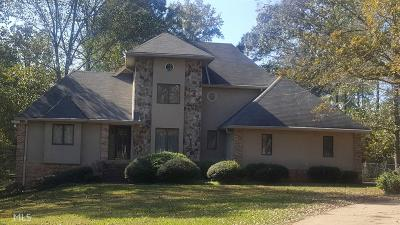 Lithonia Single Family Home For Sale: 3685 Crossvale Rd