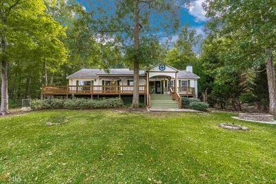 Milledgeville, Sparta, Eatonton Single Family Home For Sale: 18 Sycamore Ln #83