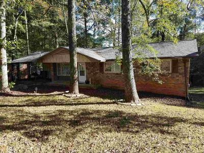 Mableton Single Family Home For Sale: 1557 Debbie Dr