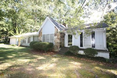 Lagrange Single Family Home For Sale: 23 Waterview Ct
