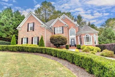 Suwanee Single Family Home For Sale: 5985 Somerset