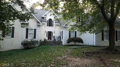 Jonesboro Single Family Home Under Contract: 3019 Saint Andrews