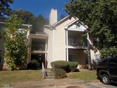 Clarkston Condo/Townhouse For Sale: 814 Ridgecreek Dr