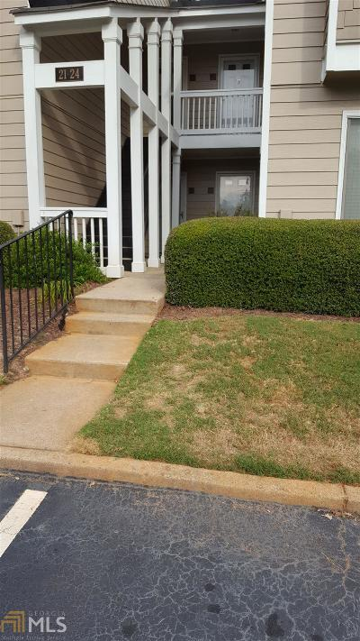 Smyrna Condo/Townhouse For Sale: 23 Arbor End #22