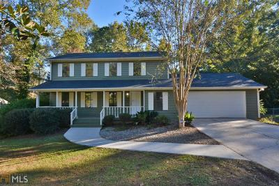 Fayetteville Single Family Home For Sale: 116 Carrollwood Dr