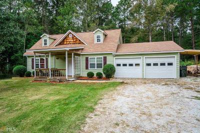 Monroe Single Family Home For Sale: 2423 Fox Hound Trce
