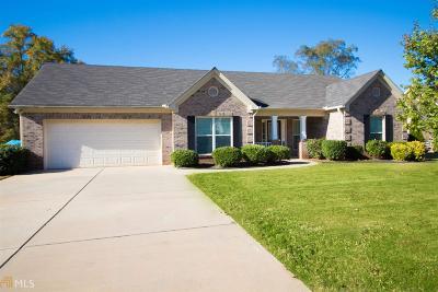 Jefferson Single Family Home For Sale: 363 Laurel Oaks